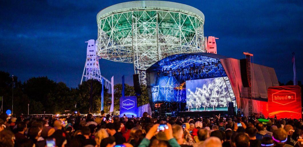 Bluedot Festival 2020: Bjork, Groove Armada & Metronomy to headline