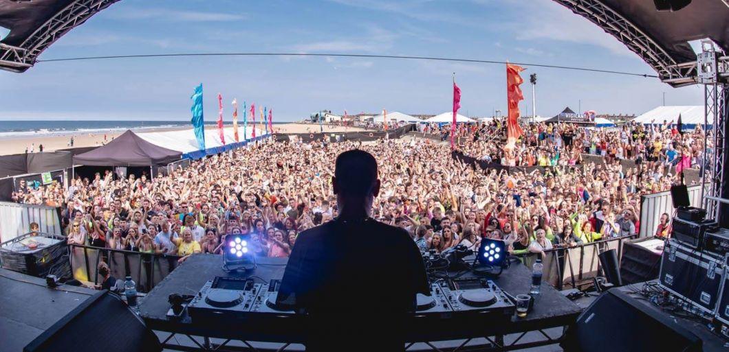BeachJam 2020: Hannah Wants, Sam Divine, DJ SKT & more announced