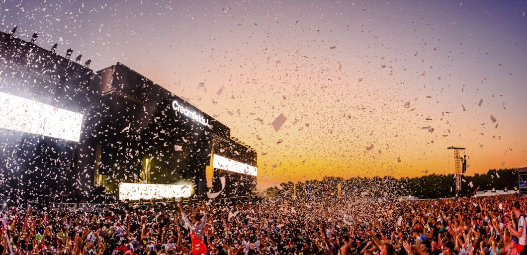 Creamfields 2020: full line up and arena breakdowns revealed