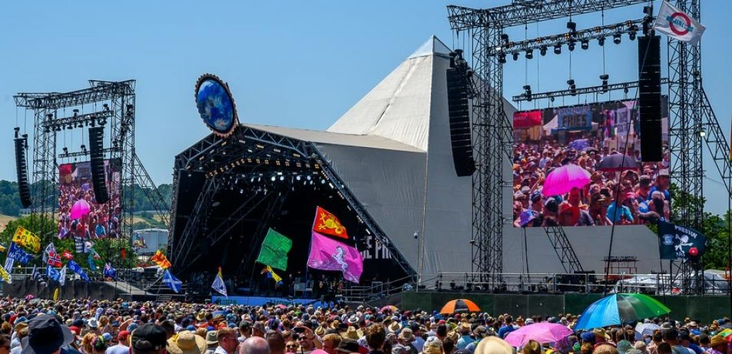 Glastonbury 2021 has been officially cancelled