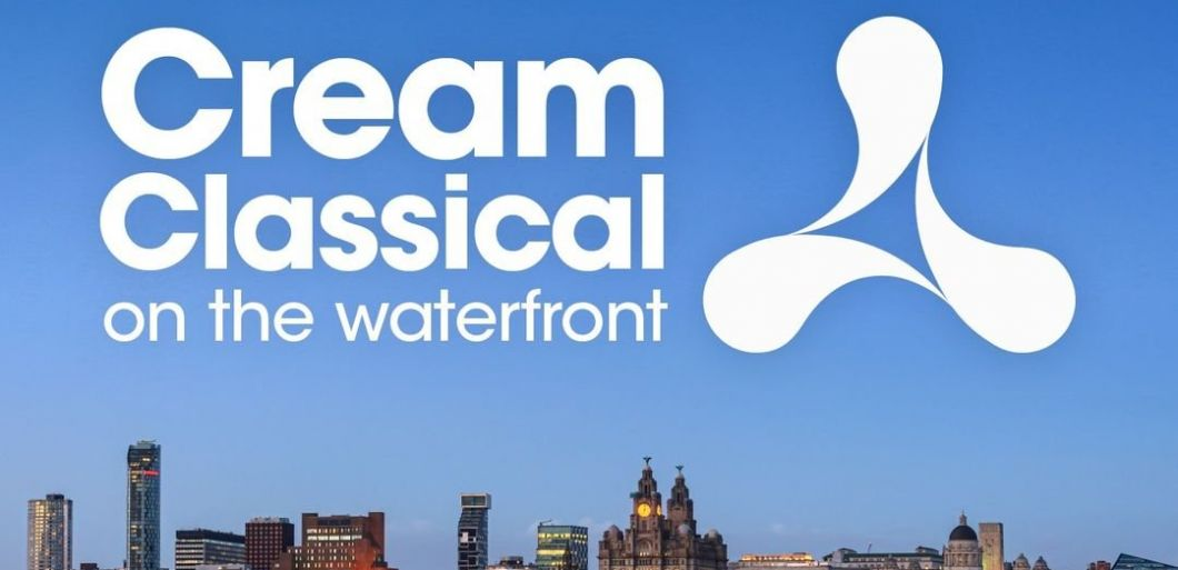 Cream Classical announce new waterfront festival in Liverpool this summer