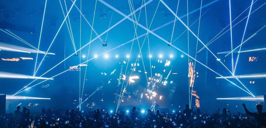 The Best UK Dance and EDM Festivals in 2021