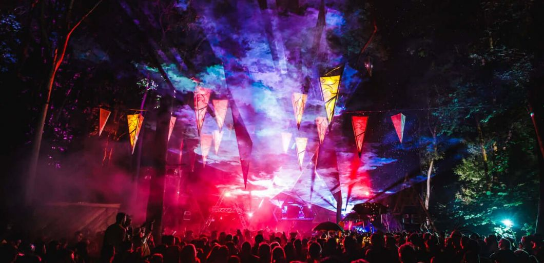 The Best Forest Festivals in the world
