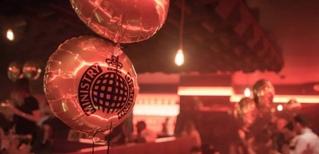 Ministry of Sound celebrate '3 Decades of Dance' with mega weekend of events