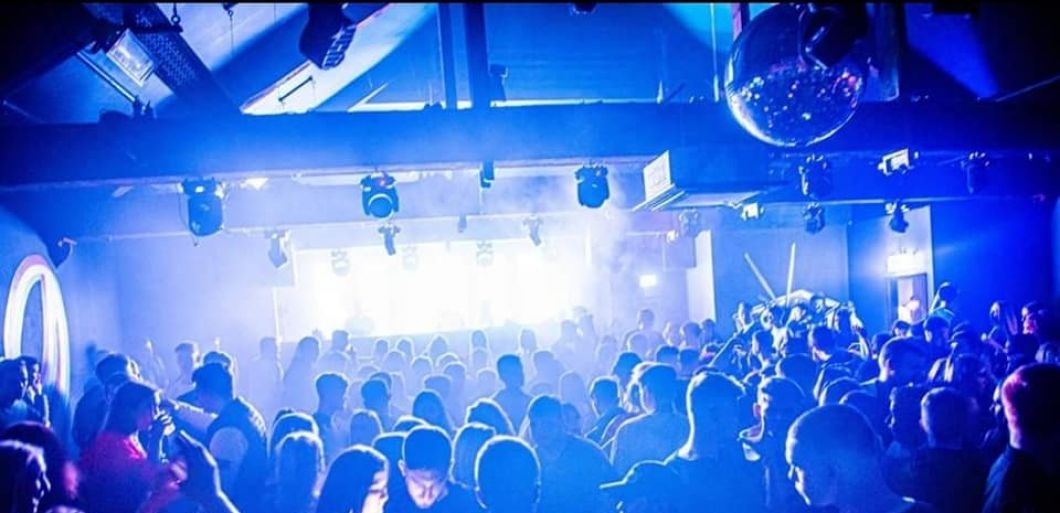 The Best Clubs in Liverpool