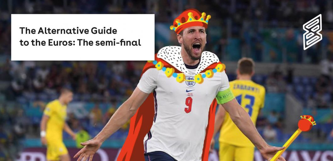 The Alternative Guide to the Euros: The Semi-Final