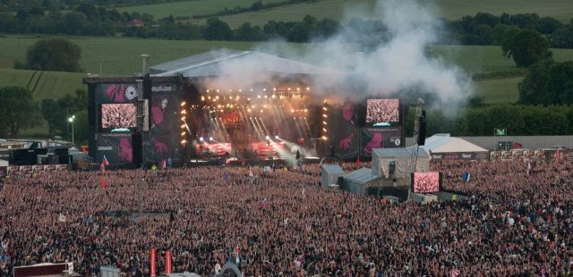 More acts announced for Download Festival