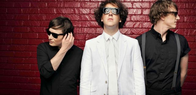 Travis and The Wombats headline Belladrum 2012