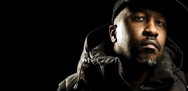 Five Questions for... Todd Terry
