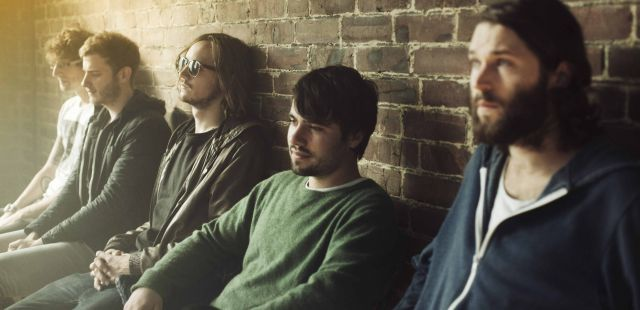Interview: Dry the River chat to Skiddle