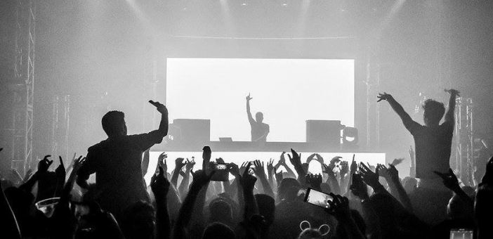Top Upcoming Trance Events