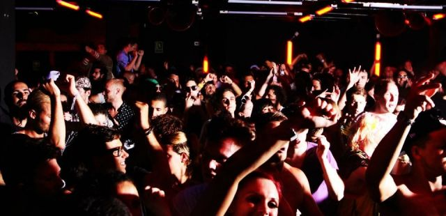 Review: Kaluki vs Krankbrother @ Sankeys Ibiza, 30/05/12