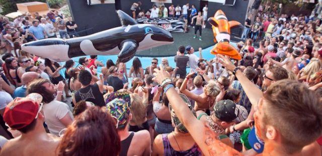 Club Review: Pearson Sound @ Channel Zoo, Ibiza