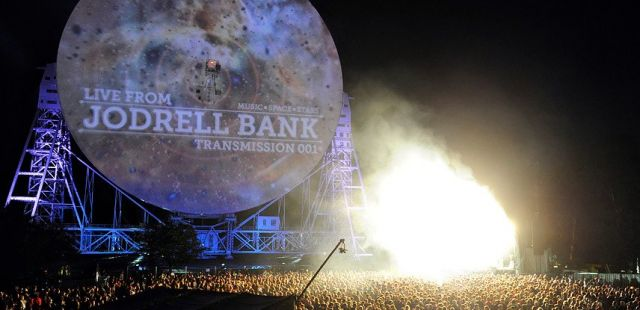 Win! VIP tickets to Paul Weller at Jodrell Bank