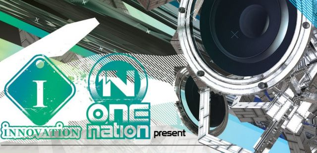 Win! 6 tickets to One Nation & Innovation present Bass Heavy
