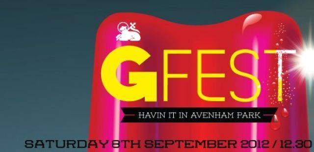 Preston's G-Fest to become a free event