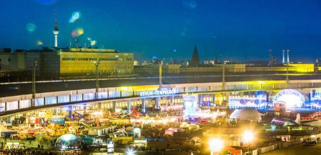 Review: Berlin Festival