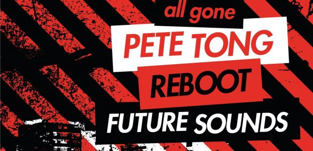 Pete Tong and Reboot collaborate on 2CD compilation