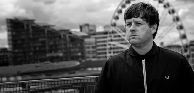 """I've got both ears and not been to jail yet"": Danny Mahon talks to Skiddle"