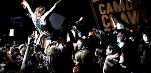Camden Crawl returns to Dublin and announces new London date