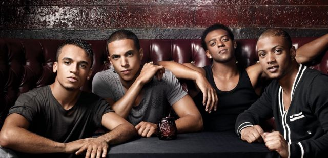 JLS and The Wanted headline North East Live