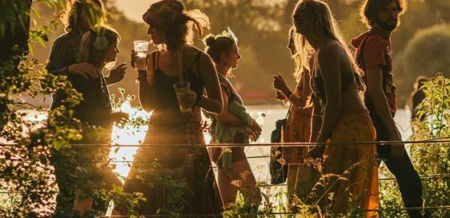 Secret Garden Party announce first acts