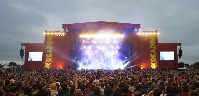 Leeds & Reading Festivals Add A Healthy Dose of New Acts