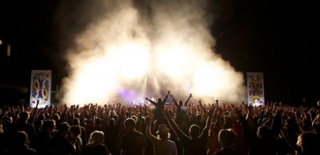 Belladrum Tartan Heart: goNORTH Stage Lineup Announced