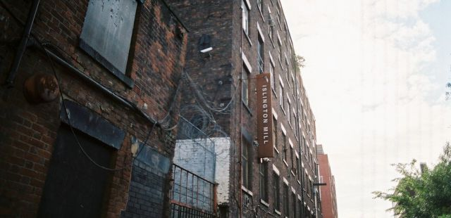 Venue Focus: Islington Mill, Manchester