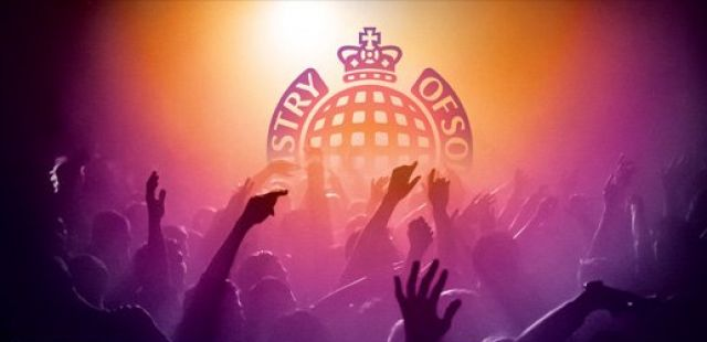 Preview: ministry of sound at Eden, Ibiza