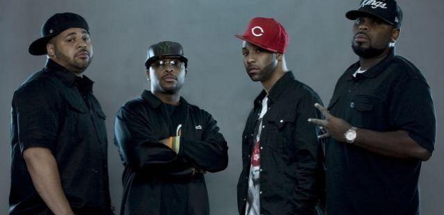 Slaughterhouse's Joell Ortiz disses Kendrick Lamar