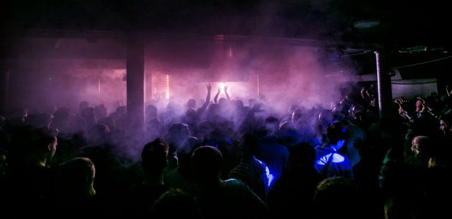 Skiddle top five bank holiday house music events in london for Top house music