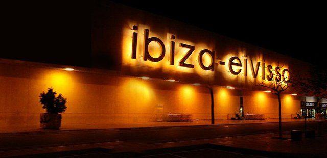 September in Ibiza