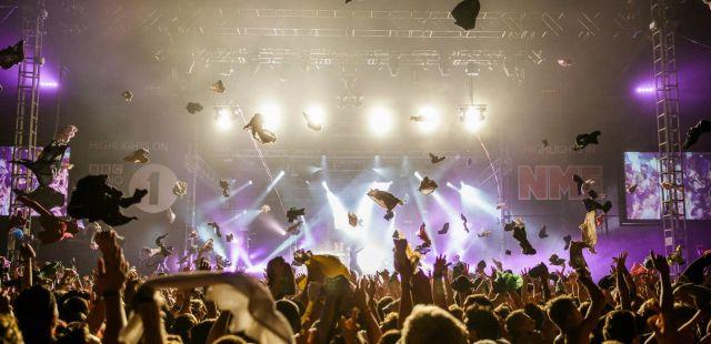 Review: Leeds Festival 2013