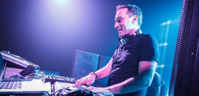 Paul van Dyk: It's not about the past... its about the here and now