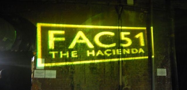 Promoter Focus: Hacienda in December