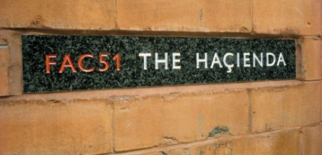 Preview: Fac51 The Hacienda Xmas Party