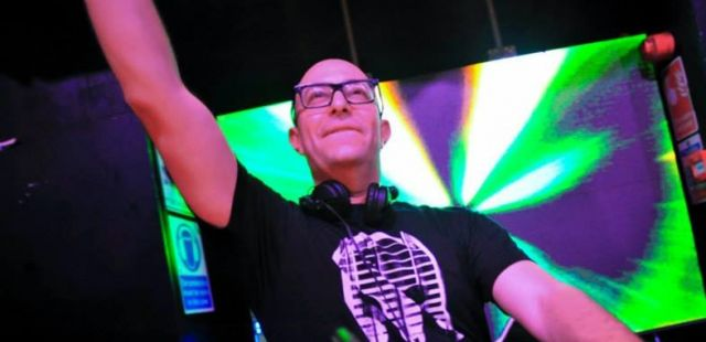Guy Ornadel Interview: This was the Mecca if you were a DJ