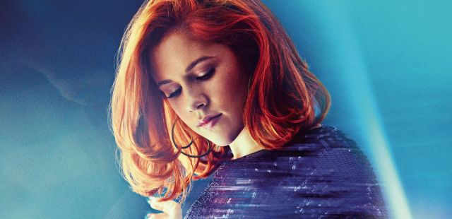 Katy B 'Little Red' Review