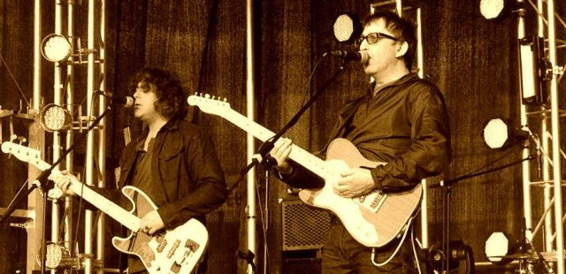 Leestock announces The Lightning Seeds as first headliners