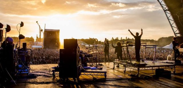 Festival Focus: Sundown Festival