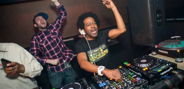 DJ Pierre - Underland Presents Connies Acid House Party