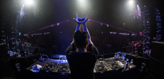 Tickets On Sale for Laidback Luke's Super You&Me Tour