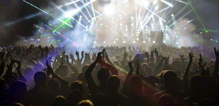 Our top five Rock and Indie festivals