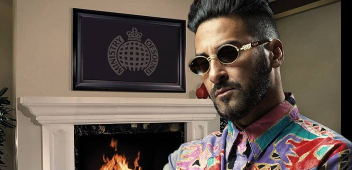 Armand Van Helden: There's No Form Of Music I Cringe At