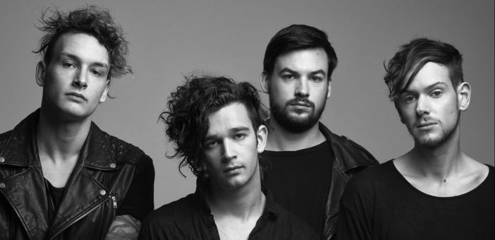The 1975 announce November UK tour
