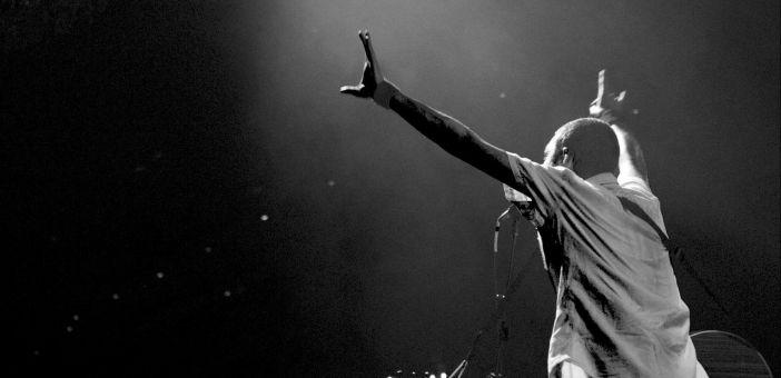 Frank Turner announces new album and tour dates