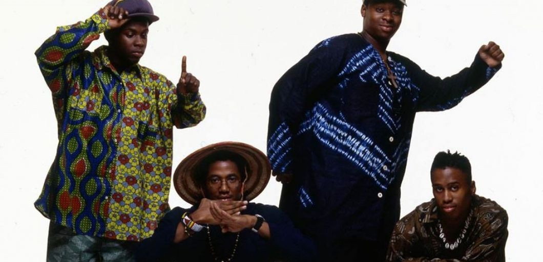 Five Of The Best A Tribe Called Quest