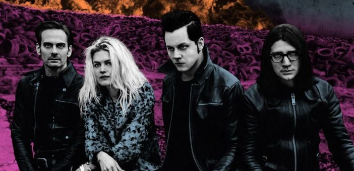 The Dead Weather 'Dodge And Burn' album review