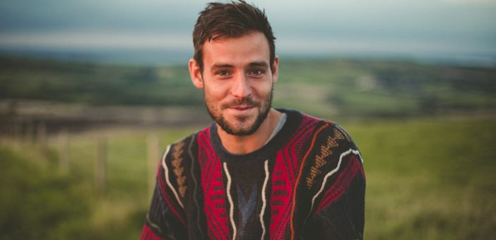 Roo Panes announces new album and track ahead of Rae Morris support dates